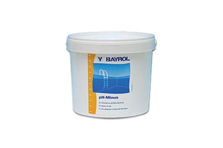 PH MINUS 1,5 Kg BAYROL