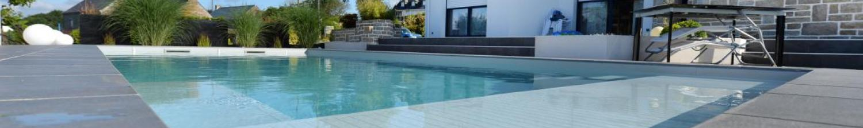 Équipements piscine