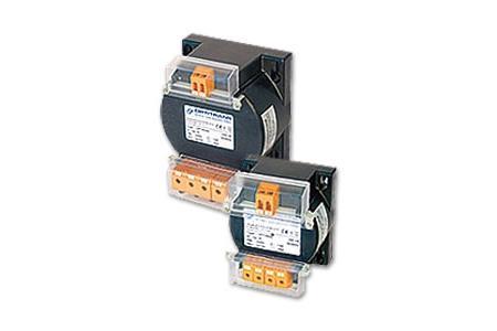 TRANSFORMATEUR 630VA  230V AC  12V SOUS COFFRET Sans interrupteur