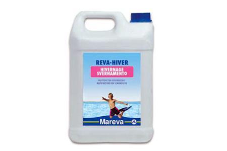 REVA HIVER 5 LITRES MULTI ACTION NON MOUSSANT