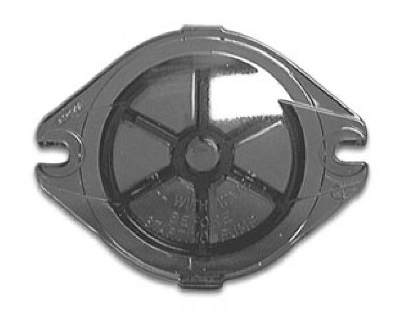 COUVERCLE POMPE MAX FLO HAYWARD Version 1