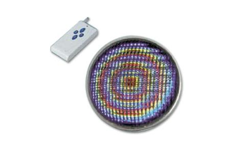 KIT 2 LAMPES LED COULEUR LUMIPLUS V1 1100 Lumens + TELECOMMANDE