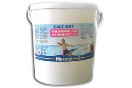 CALC OUT 10 KG ANTI CALCAIRE