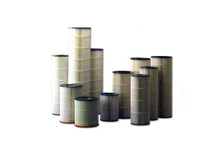 CARTOUCHE ASTRAL 5 M3 h pour Filtre KT 00648 ( 301 x144 x 55mm)