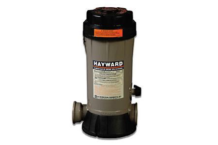 BROMINATEUR HAYWARD CL0220BR BY PASS 4kg