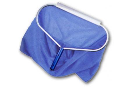 EPUISETTE DE FOND PROFESSIONNEL BLUE LINE CADRE ALU