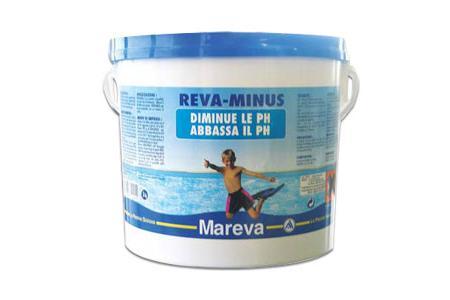 REVA MINUS POUDRE SEAU DE 5 Kg  MAREVA