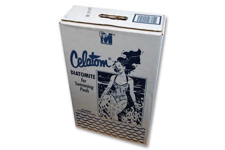 DIATOMEE EN CARTON DE 4.5KG FW60