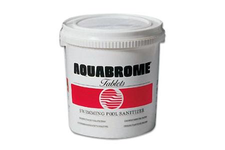 AQUABROME 20g LONGUE DUREE SEAU DE 5 KG