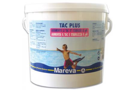 TAC + MAREVA REHAUSSEUR DE TAC 5 Kg