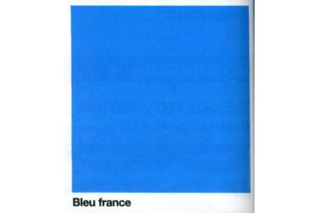 PEINTURE ACRYLIQUE PLIOLITE BLEU FRANCE 3L 4,53kg