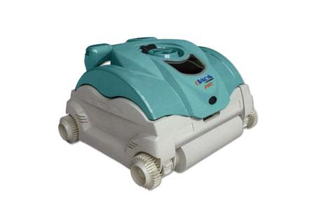 E VAC PRO HAYWARD ROBOT ELECTRIQUE FOND  & PAROIS