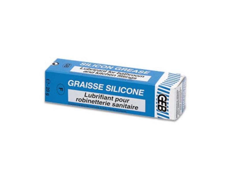GRAISSE SILICONE ETUI DE 20G