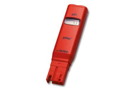 PH METRE ELECTRONIQUE HANNA  HF98107