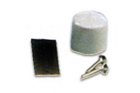 COUDE INOX D43 Aisi 316 pour assemblage de tube MAIN COURANTE
