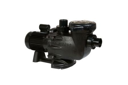 POMPE HAYWARD MAXFLO XL 1,5CV TRI 17,7m3 h