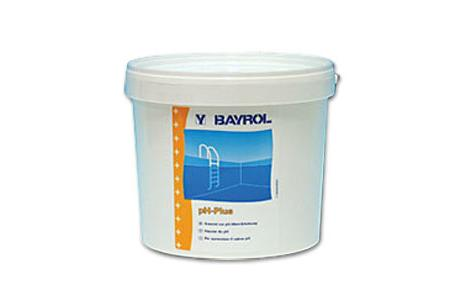 PH PLUS 5 KG  BAYROL Rehausseur de pH et Tac
