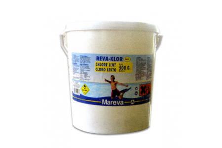 REVAKLOR 90 500 BLOC 500G SEAU DE 5 Kg (= 105305)
