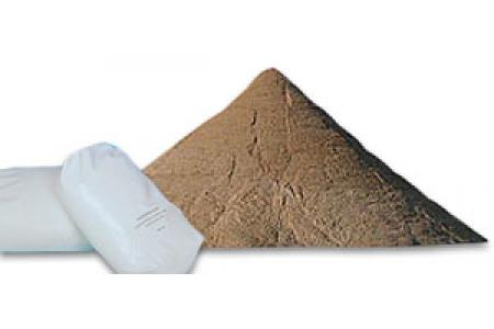 SABLE INTERMEDIAIRE SA32 FILTRE SAC 25 KG (0,6 1,6mm)