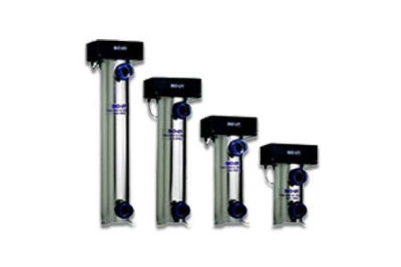 DELTA UV OXY E 15  Package UV 1 x 55w + Pompe et produits Rémanent