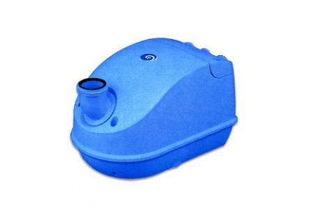 CLAPET ANTI RETOUR ou DE PURGE pour BLOWER D.32mm