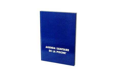 AGENDA SANITAIRE DE LA PISCINE (journalier)