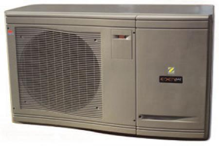 POMPE A CHALEUR ZODIAC Z400 MD4 GRIS 7,0kw à 15° MONO de 30 à 50m3