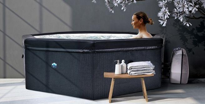 Spa bain à remous - Poolstar - Piscine Soleil Service Nice